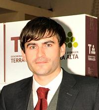 Jaime Marti (DO Terra Alta) at Wine Pleasures