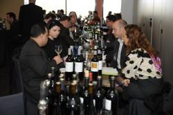 A Wine Pleasures Workshop