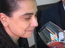 Vinipassion at Wine Pleasures Workshop