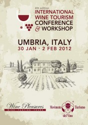 IWINETC 2012 Conference programme