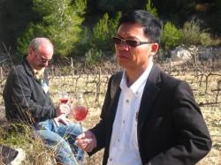 Estima Consulting at Wine Pleasures