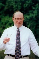 David Sparrow Wine Pleasures Workshop