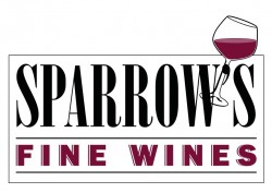 Sparrow's Fine Wines at Wine Pleasures Workshop