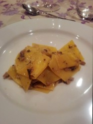 Umbria Wine Pleasures food and wine matching