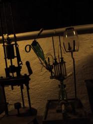 Wine Pleasures visits 50 Great Cava producer Rovellats