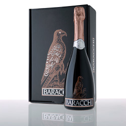 Barrachi, one of the 50 Great Sparkling Wine Producers 2013