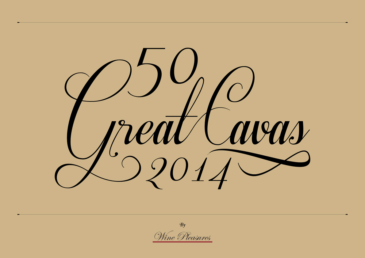 50 Great Cavas 2014