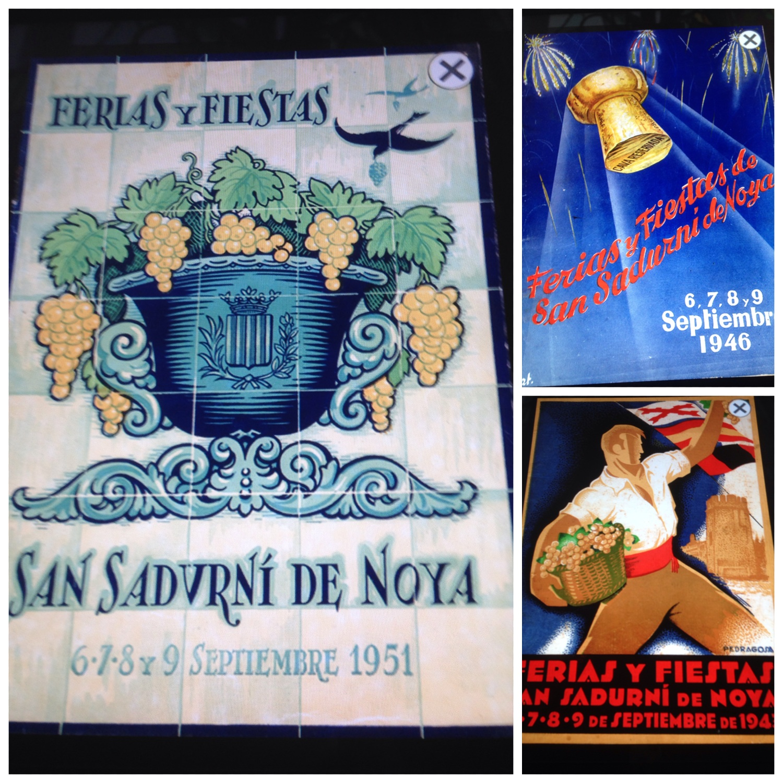 La Fassina, Phylloxera, Calçots & 50 Great Cavas