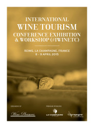 IWINETC 2015 Conference Front Cover