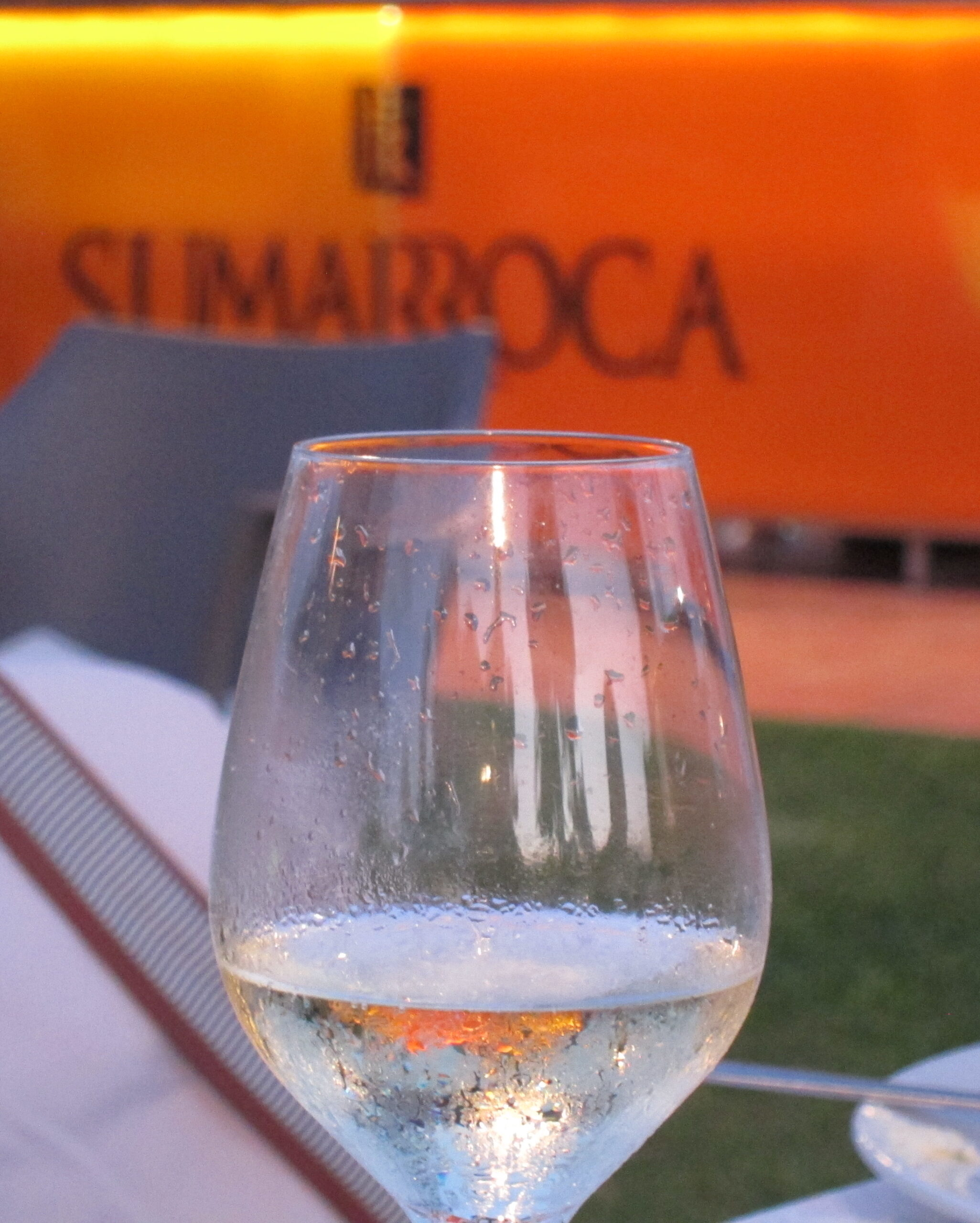 Mid Summer Evening Duo of Gastronomy & Music Matched with Sumarroca Wines