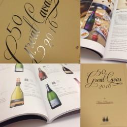 50 Great Cavas 2016 - The Book