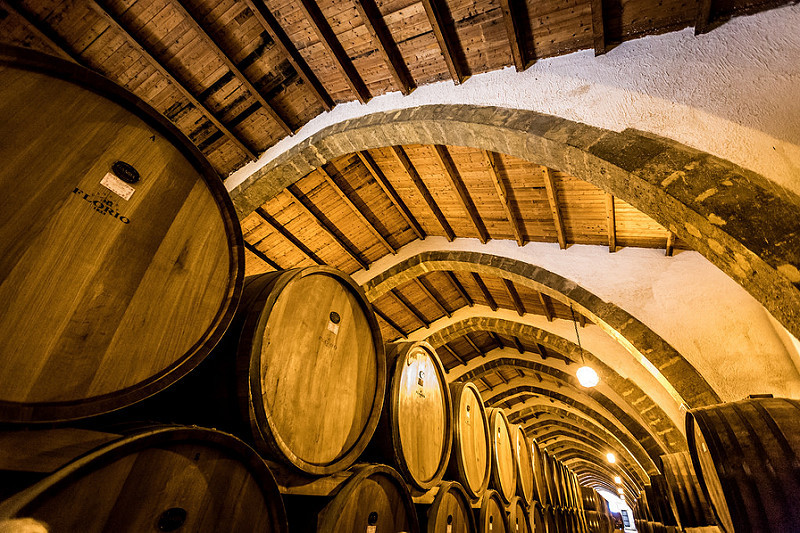 The Finest Wine Producing Regions in Italy