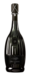 Champagne Collet Esprit Couture 50 Great Sparkling Wine of the Wold