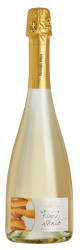 Fiore del vento amongst the 50 Great Sparkling wines of the world 2016