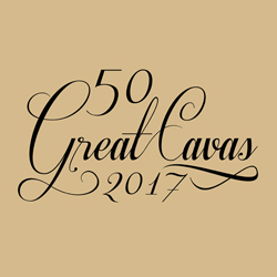 50 Great Cavas 2017