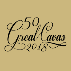 50 Great Cavas 2018
