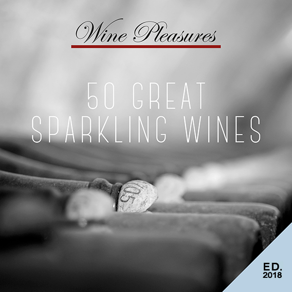 50 Great Sparkling Wines of the World 2018