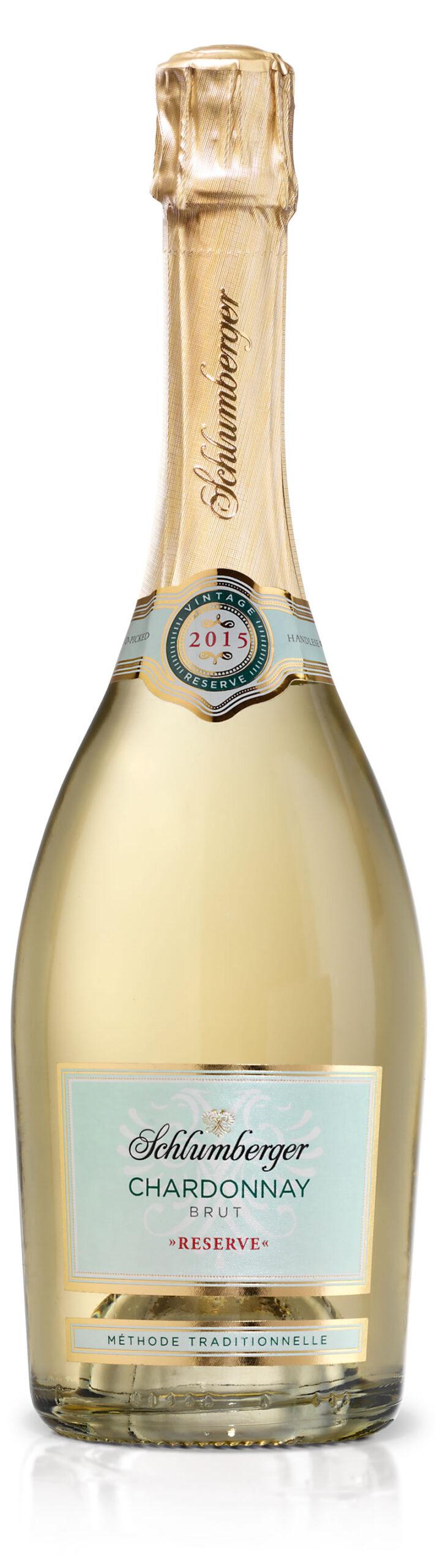 Schlumberger Chardonnay Reserve