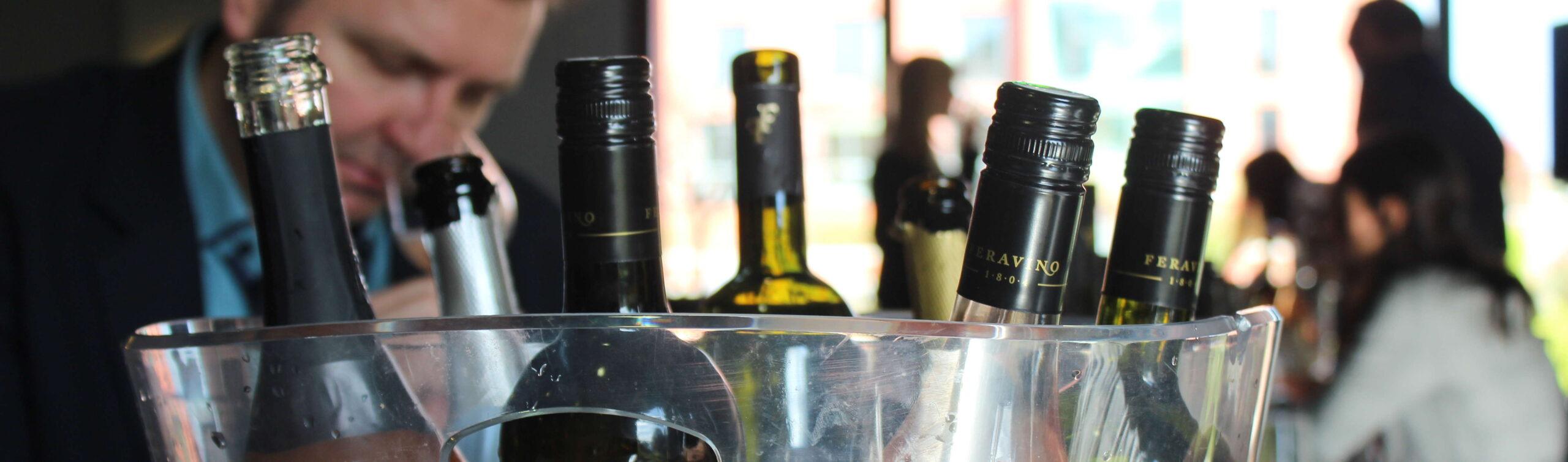 Wine Pleasures B2B Workshop in Spain mostrará la excelencia de los vinos boutique internacionalmente